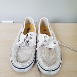 Womens shoes - sperry